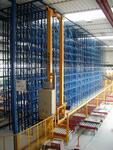 Автоматические склады AUTOSTORE