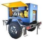 Оборудование пневматическое и гидропневматическое, инструменты и агрегаты