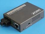 Медиаконвертер Fast Ethernet 100FX-100TX MM FT-702B
