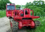 Трактор ТЛТ-100А (06)-11