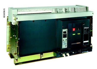 Masterpact m выкатного исполнения 800-1250а