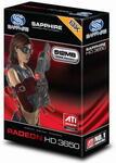 Видеокарта SAPPHIRE Radeon HD 3650