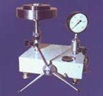 Модель МП–250 0.05. Грузопоршневой манометр МП-250