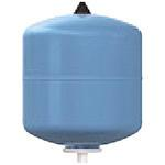 Мембранный бак DE 2 для водоснабжения вертикальный