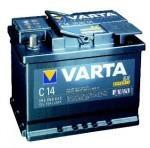 Varta Blue Dinamic