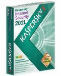 Программное обеспечение Kaspersky Internet Security 2011
