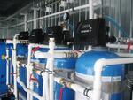 Станции водоочистки и очистки сточных вод