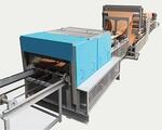 Линия для производства бумажных мешков УБТ-3000 (1) (механика+электроника)