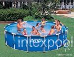 Каркасный бассейн 366x76 см. INTEX 56994