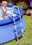 Лестница для надувных и каркасных бассейнов высотой 76 см INTEX 58909