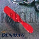 Пятирядная расческа щетка Denman D14 T014DIAMRED
