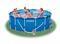 Каркасный бассейн 366x98 см. INTEX 54424