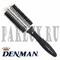 Керамический брашенг с натуральной щетиной Denman DCR3