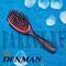 Расческа щетка с нейлоновыми щетинками Denman D81S