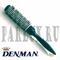 Самая маленькая термокерамическая щетка Denman D70