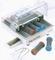 Термобигуди WIK 3282  Beauty Cupls Travel  с велюровой поверхностью