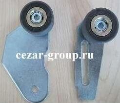 Комплект роликов Kone KM603150G02