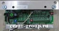 Контрольная плата дверей лифта KONE door control board KM602810G01