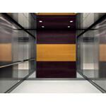 Лифты пассажирские с нижним машинным помещением