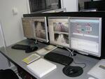 Комплекс проверки параметров напольных устройств контроля нагрева букс
