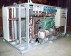 Холодильные машины промышленные