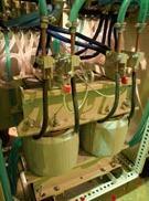 Реакторы сглаживающие