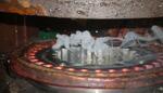 Установка индукционного нагрева для закалки УИНЗ 30