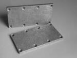 Пластина - глушитель ГП 100-220 для пневмораспределителей У7126А