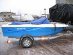 лодка нептун 3м комплектация цена