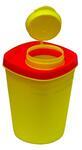 Емкость-контейнер 10л для утилизации игл