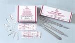 Лезвия для скальпеля хирургические одноразовые TRO-MICROCUT