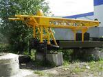 навесное оборудование на буровое оборудование УШ-2Т