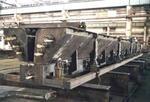 Формы стальные для изготовления железобетонных изделий