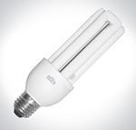 Лампы энергосберегающие ЭСЛ тип Куб 12мм