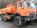 КамАЗ-43118 АТЗ-11