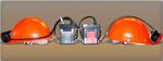 Светильник взрывобезопасный шахтерский головной типа СГО-1