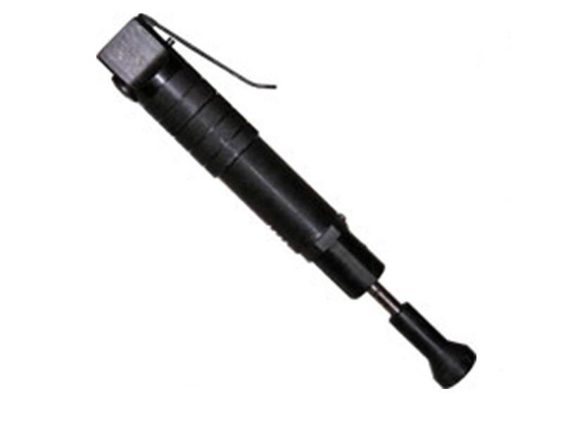 Трамбовка пневматическая виброзащищенная ПТ-4