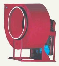 Вентиляторы радиальные низкого давления