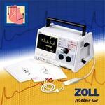 Бифазный дефибриллятор ZOLL - M Series