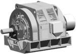 Электродвигатель синхронный серии СДНЗ2