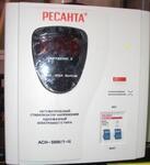 Стабилизатор ACH - 5000W/1-ЭМ