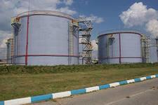 Оборудование для оснащения нефтебаз