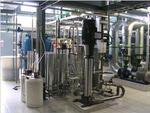 Водоподготовка для теплоэнергетики