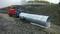 Трубы гофрированные для дорожных работ 2000 мм