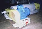 Центрифуга осадительная для обезвоживания барды на спиртовых заводах, центрифуги для фильтрования жидкостей.