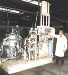 Установка сепарационная ИСТЬЕ, оборудование сепарационное