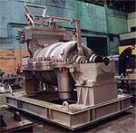 Турбина с противодавлением и отбором, ПР, турбины паровые для теплоэнергостанций