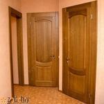 Двери из 100 % массива