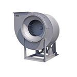 Ввентилятор дымоудаления радиальный ВР-280-46-3,15ДУ-4-04/600 град/ Лев 0