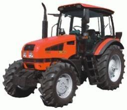 Трактор Беларус-1223